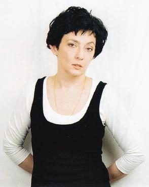 Елена Середа